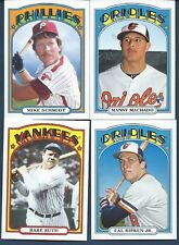 Complete Finish Your 2013 Topps Archives Base Set 1-200  PICK 20