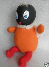 Pitti Platsch Goblin Soft Doll 23cm 9in Sandman Germany TV Series 1970s