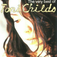 The Very Best of Toni Childs by Toni Childs (1996) - CD - NEW & SEALED