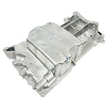 GM 2.2L 2.4L Oil Pan w/ Drain Plug Genuine OEM