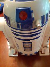 STAR WARS R2-D2 DATA DROID  CASSETTE TAPE PLAYER