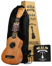 KALA LTP SET Learn To Play Ukulele Starter Paket
