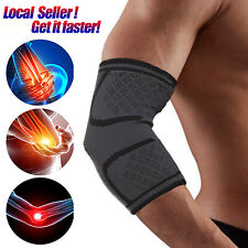 Elbow Brace Compression Support Arm Sleeve For Gym Arthritis Muscles Pain Relife