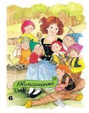 Blancanieves y los siete enanitos Troquelados clsicos series Spanish Edition