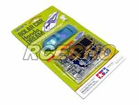 Tamiya Dynamic Model Educational Solar Car Honda Dream 76504