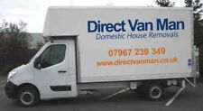 Man with Van Removals Leicester