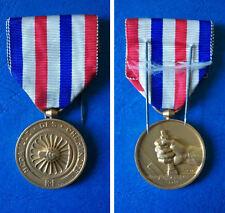 FRANCE - MEDAILLE DES CHEMINOTS attribuée en 1941
