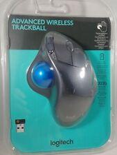 Logitech M570 Wireless Trackball Mouse for Windows, Mac or Chromebook