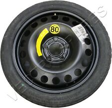 VAUXHALL VECTRA C ASTRA H SIGNUM SPACE SAVER WHEEL 16''