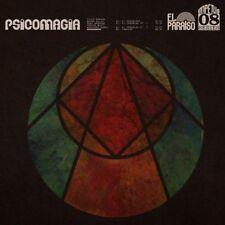 Psicomagia - Psicomagia (NEW CD)