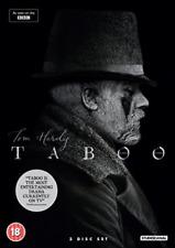 Taboo DVD NEW