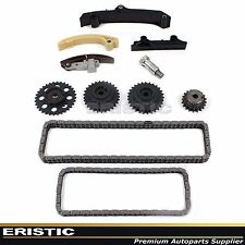 95-97 VW Jetta Golf 2.8L VR6 AAA NEW Timing Chain Kit w/ Upper-Double Wide Chain