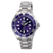 Relojes de pulsera automáticos Invicta Pro Diver de alarma