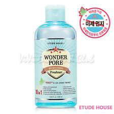 Etude House Wonder Pore Freshner 10 in 1 Face Toner 250ml NEW ***US SELLER***