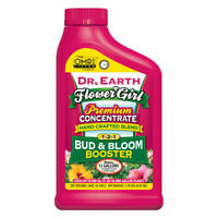 DR. EARTH FLOWER GIRL BUD AND BLOOM BOOSTER 1-2-1