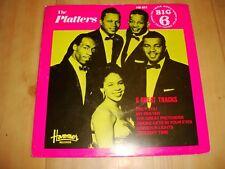 """Los Platters-Martillo Grande 6 (7"""") 1979 HB601 Reino Unido"""