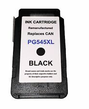 1x Druckerpatrone für Canon PG545XL Pixma MG2450 MG2550 MG2950 MG2900