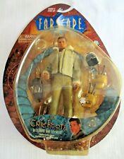 New listing Farscape John Crichton Action Figure Series 1 Toy Vault