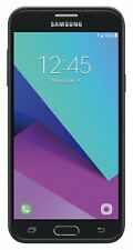 Samsung Galaxy J3 2017 / Express Prime 2 16GB Unlocked GSM Phone - Dark Gray