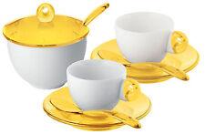 Guzzini - Set 2 tazzine da Caffè con Zuccheriera