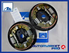 KIT FRENO A TAMBURO LANCIA YPSILON 2003> GANASCE + CILINDRETTI + TAMBURI ABS