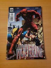 Wolverine #24 ~ NEAR MINT NM ~ (2005, Marvel Comics)