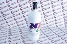 NX Nitrous Express 10LB Bottle W/ Lightning 500 Valve (6.89 Dia. X 20.19 Tall)