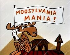 crp-56035 animated characters Bullwinkle moose Tv The Rocky & Bullwinkle show cr