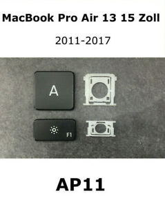 Ersatztaste MacBook Retina (2012- 2015) A1502 A1466 A1398 AP11 replacement key