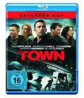 THE TOWN El Pueblo - Ciudad sin Piedad - Edición Extendida  [Alemania] [Blu-ray]
