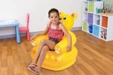 Intex aufblasbarer Kindersessel 65x64x75 Kinder Sessel Sitz Mödel Kindermöbel
