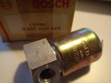 Bosch 0257900023  Flammstartventil 24V Flammstartanlage MAN F 90 25272 FNL 25272
