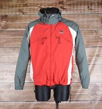 Salewa Hooded Men Wheaterproof Jacket Coat Size EU-50,USA-L, Genuine