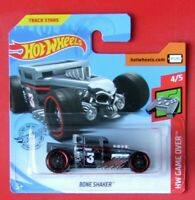Hot Wheels 2019   BONE SHAKER  117/250 NEU&OVP