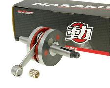 CPI SM50 Supermoto Racing HPC Crankshaft