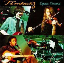 TIMBUK 3 - Espace Ornano [Live](CD 1993) RARE USA Import MINT OOP Indie Folk