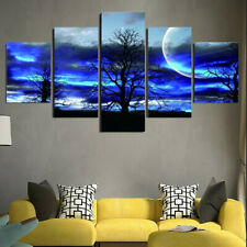 Embroidery Decor Moon Diamond Painting 5D Embroidery Pattern Full Square Drills