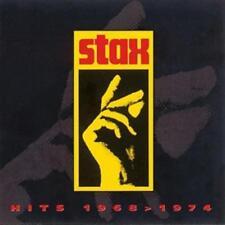 Stax Gold von Various Artists (2008)