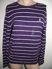 Ralph Lauren Singlepack Striped Tops & Shirts for Women