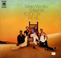 Sergio Mendes & Brasil '66/ Fool on the Hill/A&M-SP4160 Stereo LP 1968