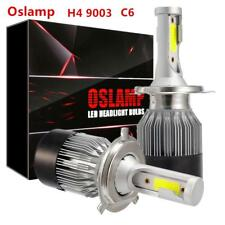 H4 1080W CREE LED Conversion Headlight KIT For Harley Electra Street Road Glide