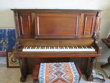 Antique Chickering and Sons Piano