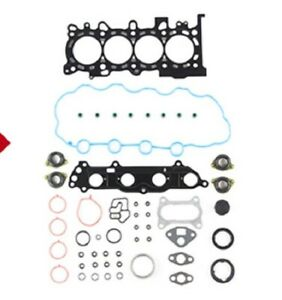 Fits 2010 2011 2012 2013 2014 Honda Insight 1.3L SOHC L4 8V - Head Gasket Set