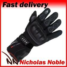 Richa Winter Leather & Textile Motorcycle Gloves