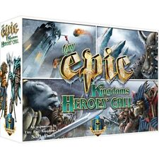 Tiny Epic Kingdoms Heroes' Call Expansion TEKHC02