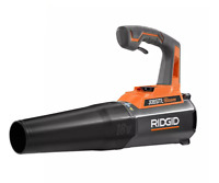 RIDGID Jobsite Handheld Blower 105 MPH Cordless GEN5X 18 Volt Adjustable Speed