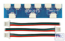 DCD-SY3 DCC Concepts Cobalt Alpha Y Connectors for Alpha Switch Connection (3)