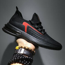 Men's Running Shoes Outdoor Sports Lightweight Casual Sneakers Breathable Shoe