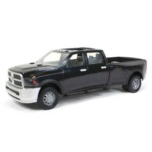 1/16 Big Farm Black RAM 3500 Dually Full Size Pickup Sold Loose! BigFarm-RAM3500