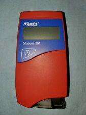 HemoCue Glucose 201 Analyzer Medical with Power Supply